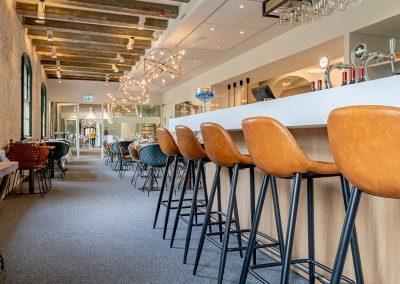 De Rooi Pannen Breda - Casual Dining